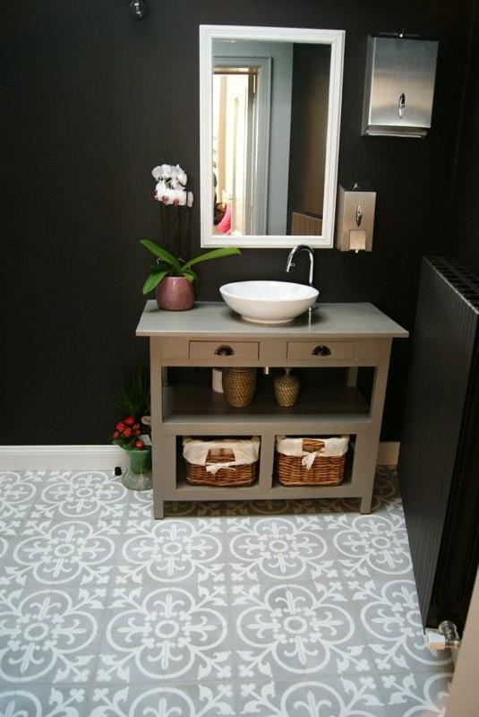 Favoriete Portugese Tegels Toilet OF64 | Belbin.Info