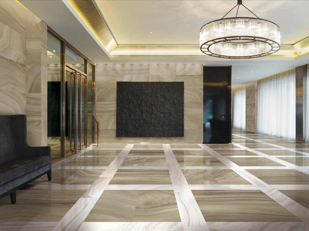 Kol Tegels Roberto Cavalli Luxury Tiles Product In