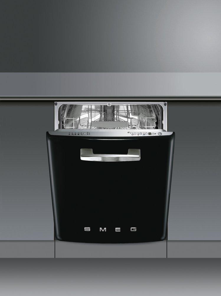 smeg retro vaatwasser st2fab product in beeld startpagina voor keuken idee n uw. Black Bedroom Furniture Sets. Home Design Ideas