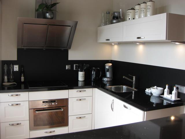 Inspiratie Keuken Achterwand : – Product in beeld – Startpagina voor keuken idee?n UW-keuken.nl