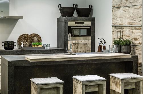 Witte Keuken Sfeer : Keuken stoer robuust. finest stoere robuuste sfeer zoals in woning