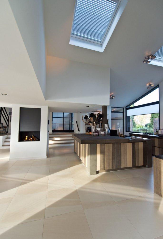 Landelijk houten keuken handgemaakt   tieleman keukens   product ...