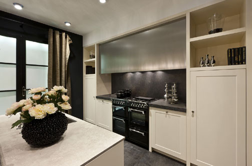 Keuken Modern Klassiek : modern klassiek – Product in beeld – Startpagina voor keuken idee?n