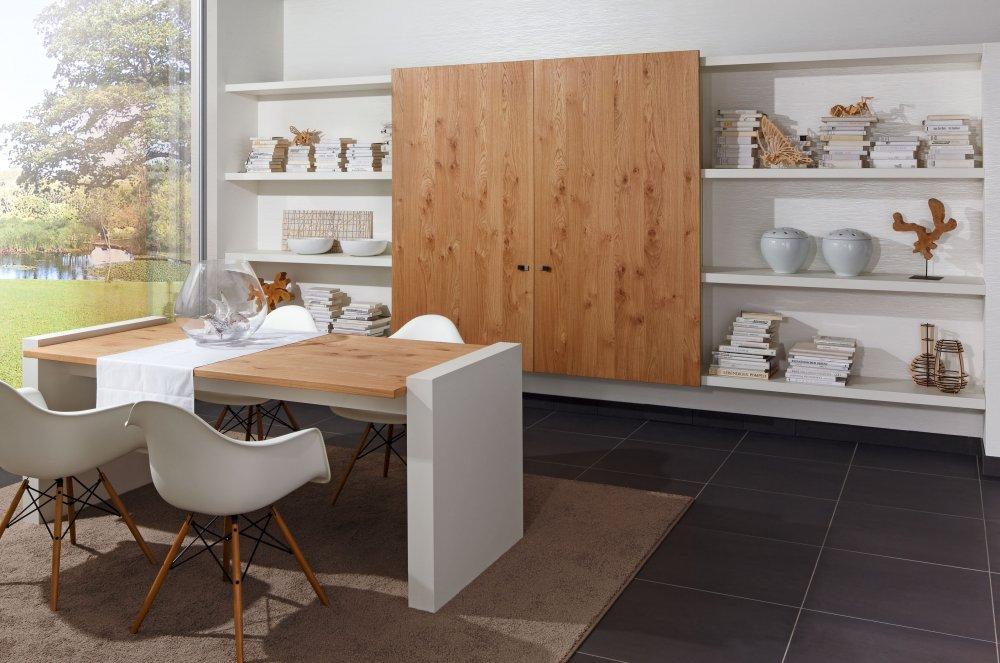 Luxe Pantry Keuken : Brochure over Zeyko keuken Planeo Asteiche Vari (pantry) aanvragen
