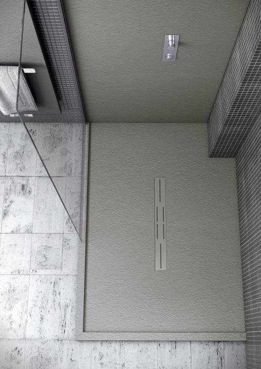 silex privilege douchevloer wandbekleding product in. Black Bedroom Furniture Sets. Home Design Ideas