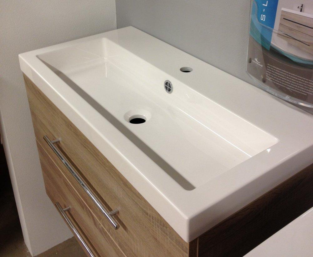 Badmeubelhuis s line 100 product in beeld startpagina voor badkamer idee n uw - Badkamer minerale ...