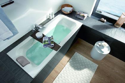 Sanidrõme Villeroy Boch baden - Product in beeld - Startpagina voor ...