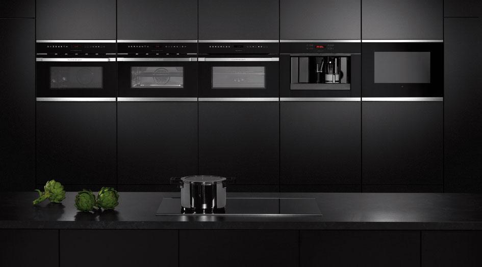 Keuken Verbouwen Volgorde : Brochure over K?ppersbusch inbouwapparatuur Individual aanvragen