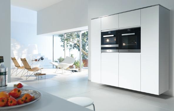 miele xxl combi stoomoven product in beeld startpagina voor keuken idee n uw. Black Bedroom Furniture Sets. Home Design Ideas