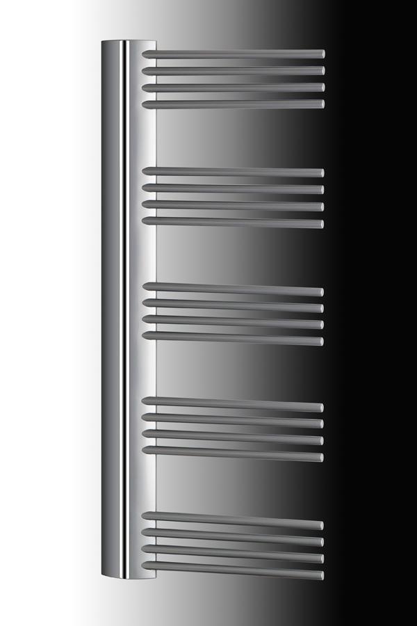 Elix Design Badkamerradiator Product In Beeld