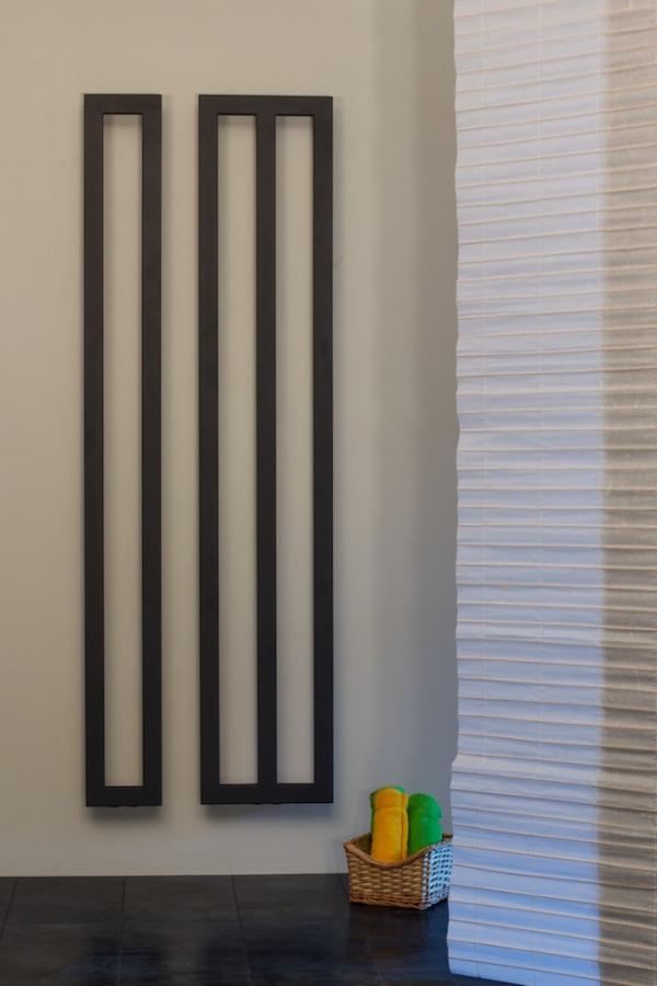 Boo design radiator 140455 ontwerp inspiratie voor de badkamer en de kamer inrichting - Badkamer desi ...
