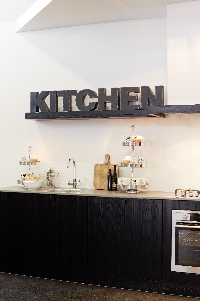 riverdale keuken naturel zwart product in beeld startpagina voor keuken idee n uw