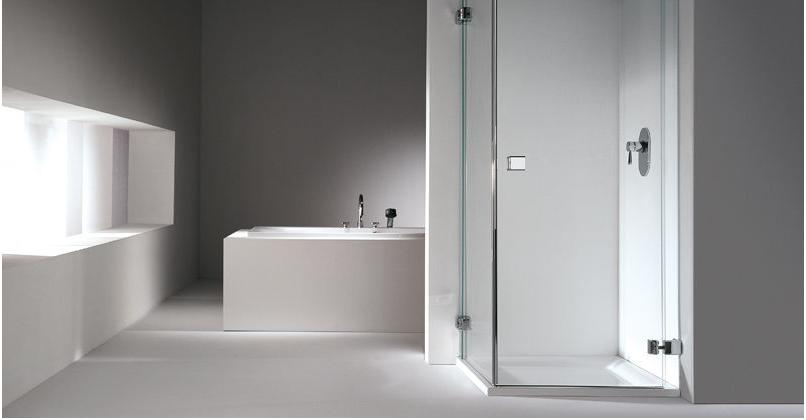 Baden plus douchecabine product in beeld startpagina voor badkamer idee n uw - Italiaanse gesloten douche ...