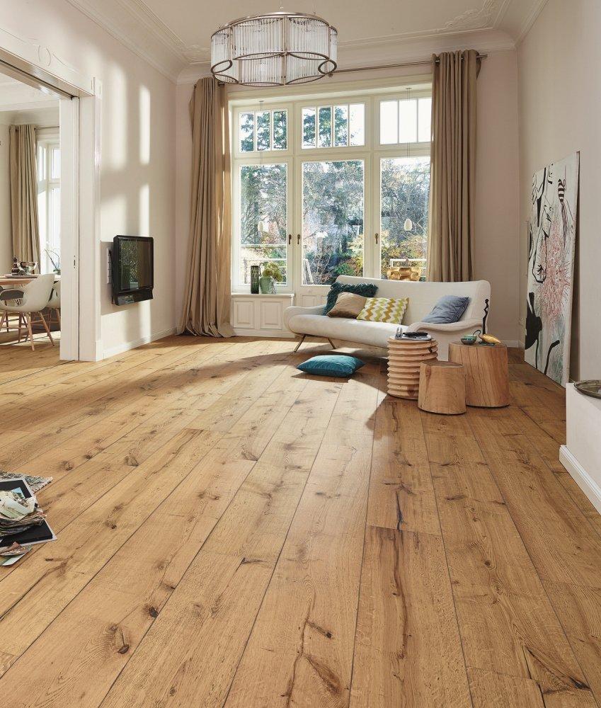Meister lindura houten vloeren product in beeld startpagina voor vloerbedekking idee n uw - Kamer parket ...
