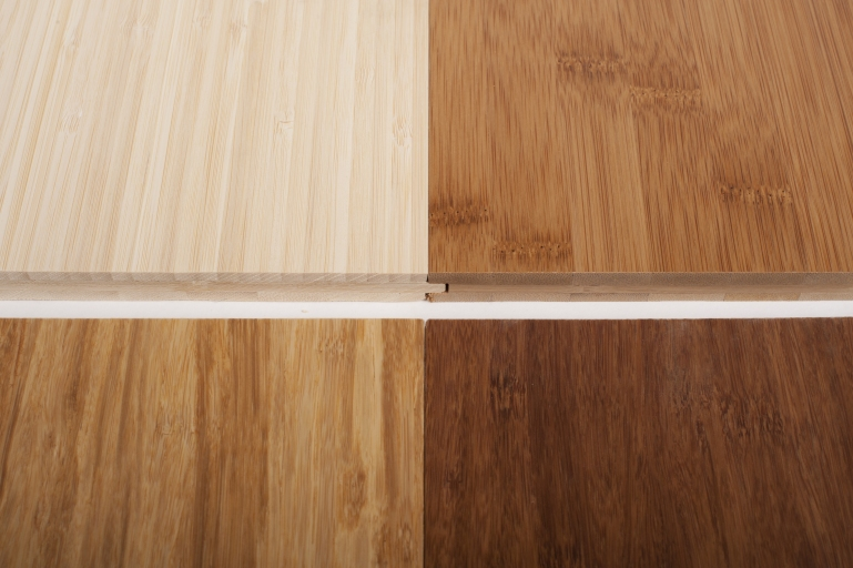 moso bamboo elite | bamboevloeren - product in beeld - startpagina, Badkamer