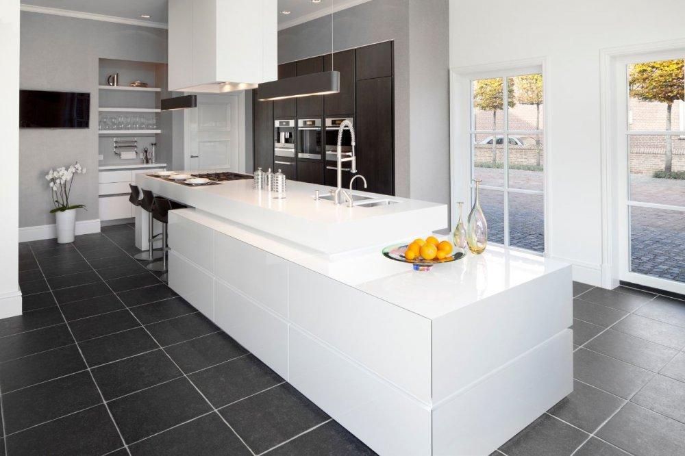 Culimaat Ligna Designkeuken : Culimaat Cubic XL design keuken ...