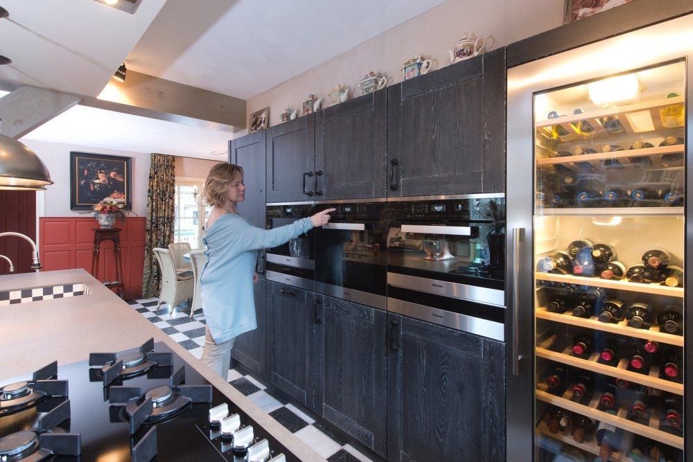 Tieleman-keuken (model Chelsea) - Product in beeld - Startpagina ...