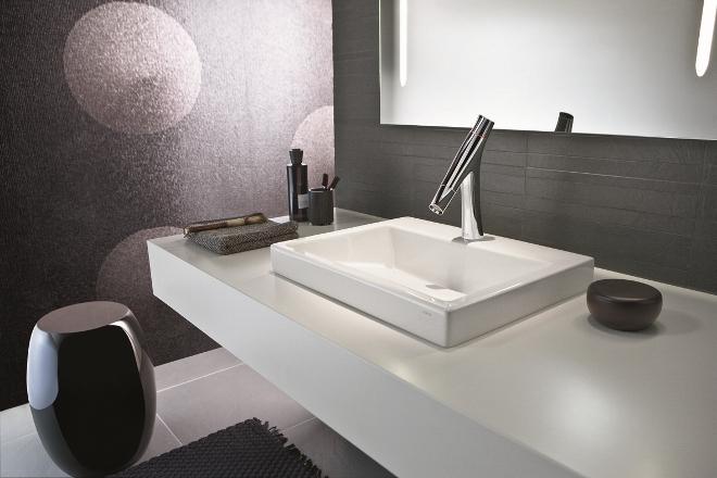 Organic badkamer kraan - Product in beeld - Startpagina voor badkamer ...