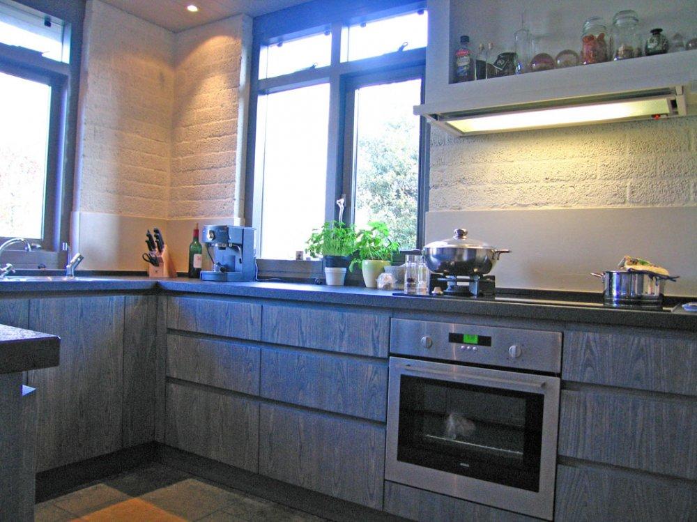 Ideeën Voor De Keuken : keuken Atelier de Zonnevlecht - Product in ...