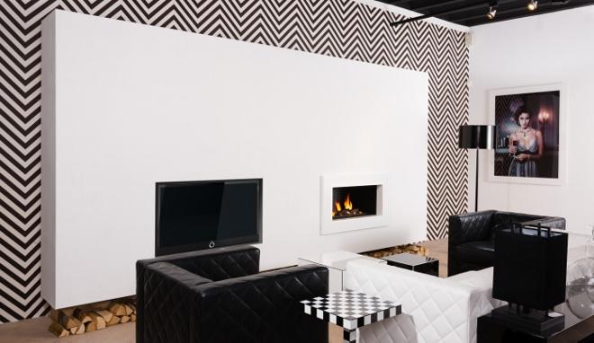 KombiFire  u0026 Jan Des Bouvrie Open inbouwhaard   Product in beeld   Startpagina voor haarden en