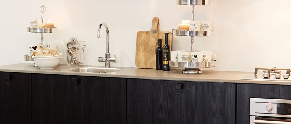 Riverdale keuken   tieleman keukens   product in beeld ...