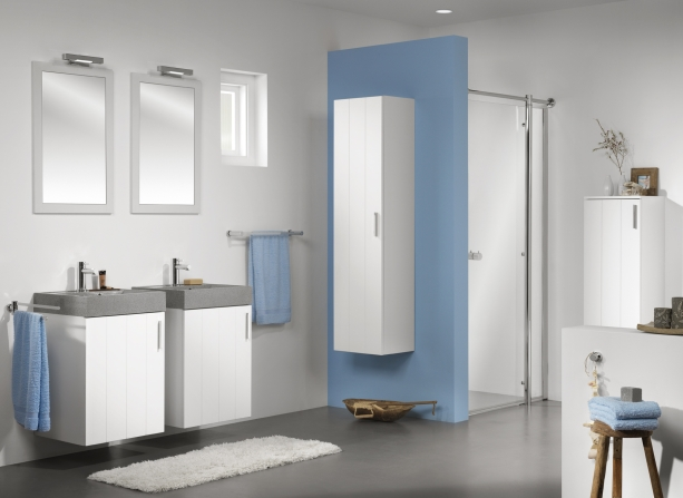 Stuc Plafond Badkamer ~   Product in beeld  Startpagina voor badkamer idee?n  UW badkamer nl