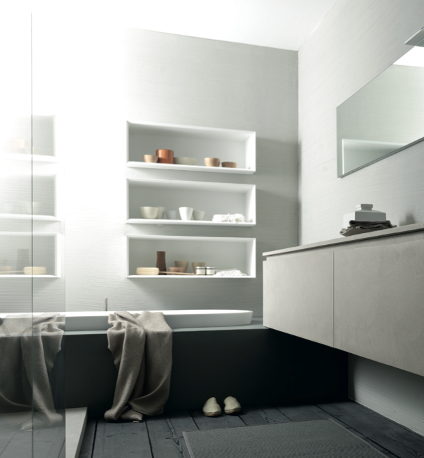 Modulnova badkamermeubel twenty product in beeld startpagina voor badkamer idee n uw - Italiaanse design badkamer ...