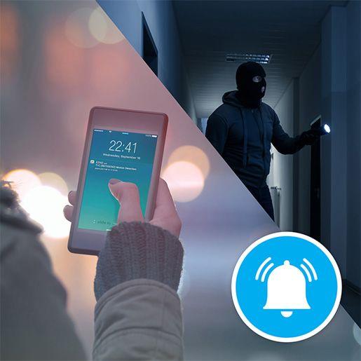 Alarmsystemen via Onlinecamerashop