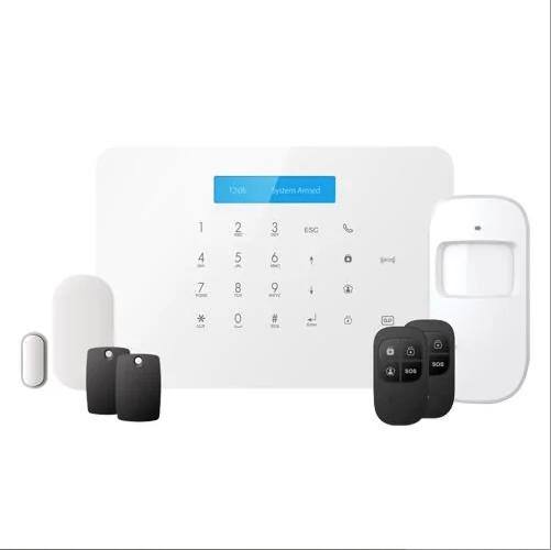 Google home alarmsysteem | OnlineCameraShop