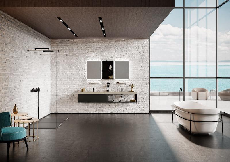 Ontwerp je eigen badkamer - Detremmerie configurator