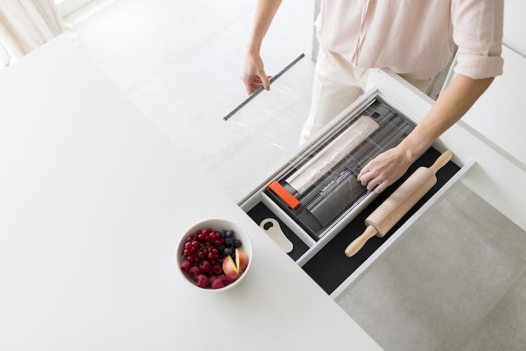 Folie snijden zonder scheuren | Orgalux