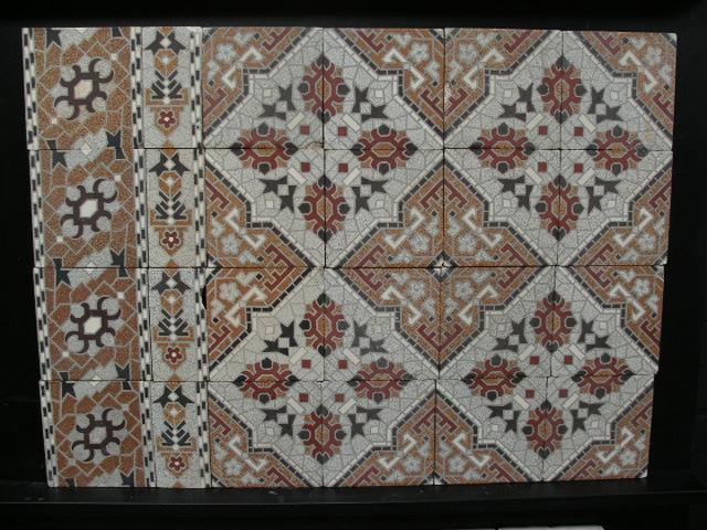 Vloertegels keuken verven muurtegels keuken verven u2013 houten vloertegels balkon - Tegelvloer patroon ...
