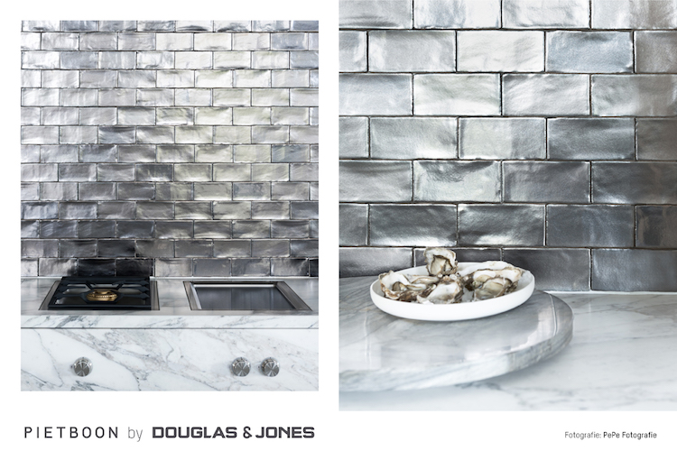 Piet Boon by Douglas & Jones SIGNATURE TILE Glossy