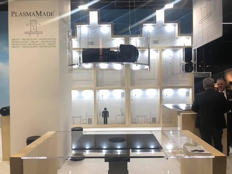 Filter voor gezond binnenklimaat | PlasmaMade