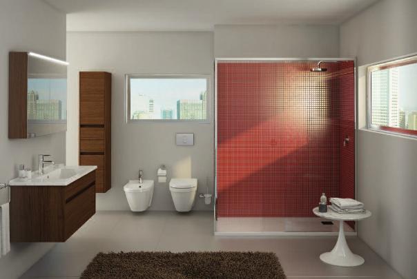 Plieger badkamer tegels - Product in beeld - Startpagina voor badkamer ...