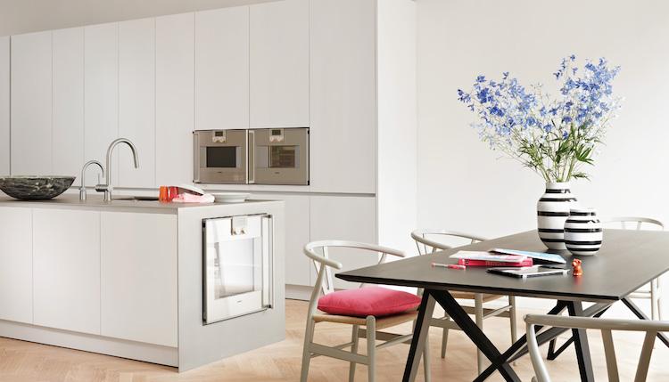 Op maat gemaakte design keuken