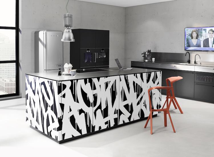 Keuken met een persoonlijke look
