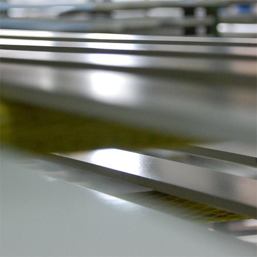 Plintenfabriek - Plinten op kleur