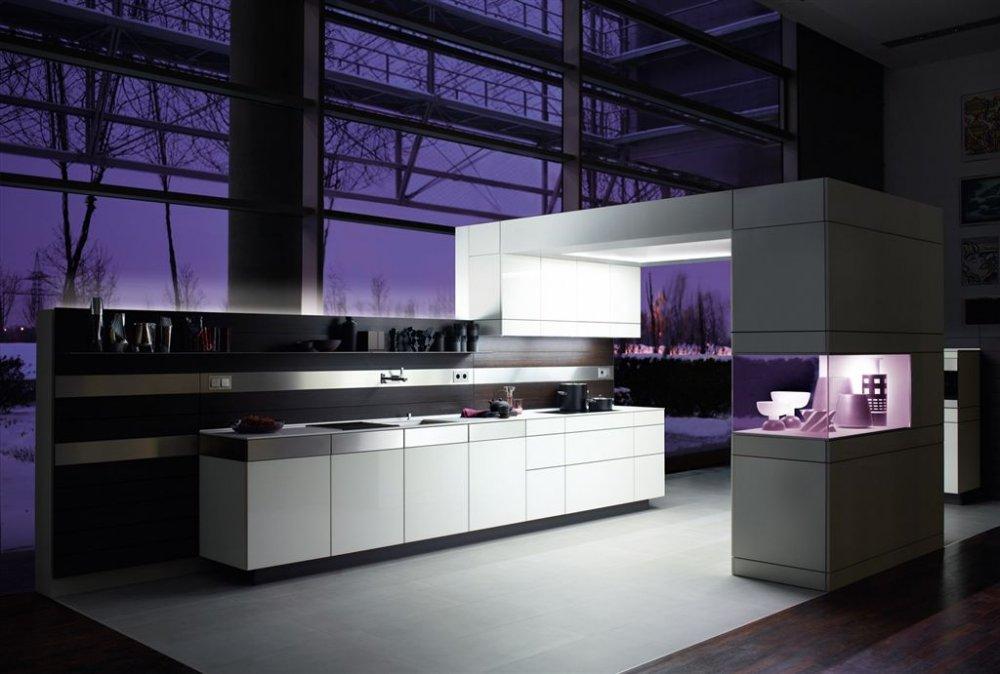 Poggenpohl design keuken artesio product in beeld startpagina voor keuken idee n uw for Design keukens