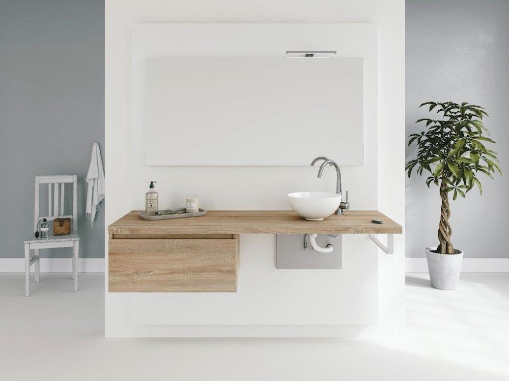 badkamermeubel voor senioren product in beeld