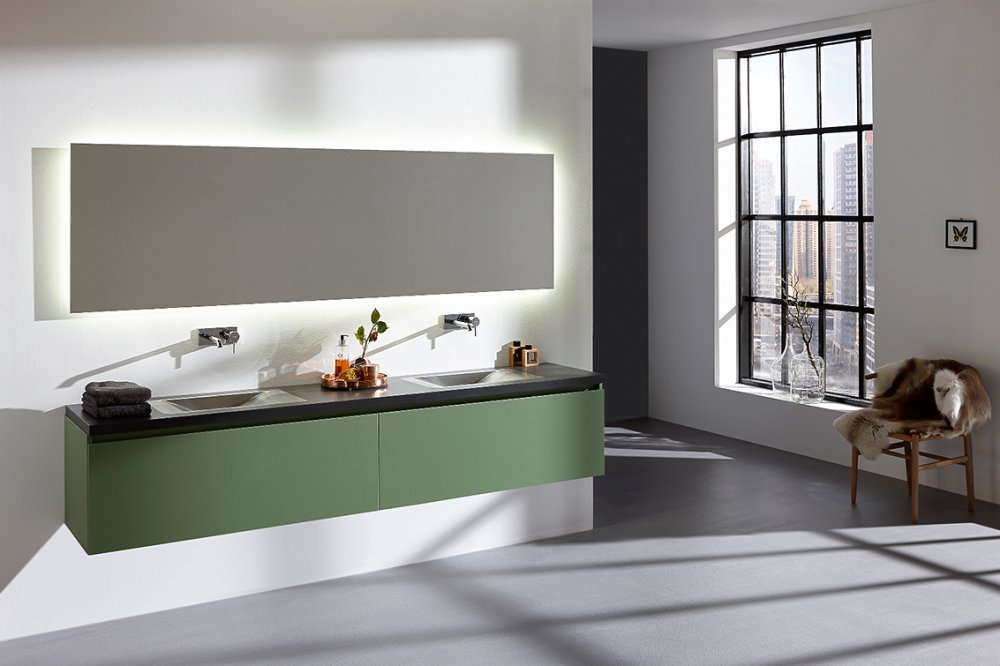 Showroom Badkamer Meubels : Primabad badkamermeubel original product in beeld startpagina