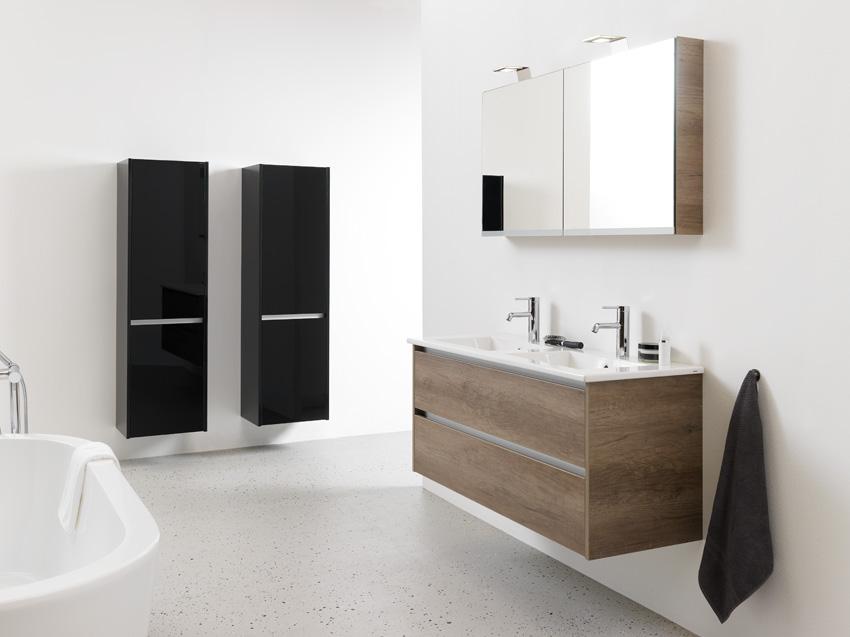 primabad badkamermeubelen dreamz product in beeld