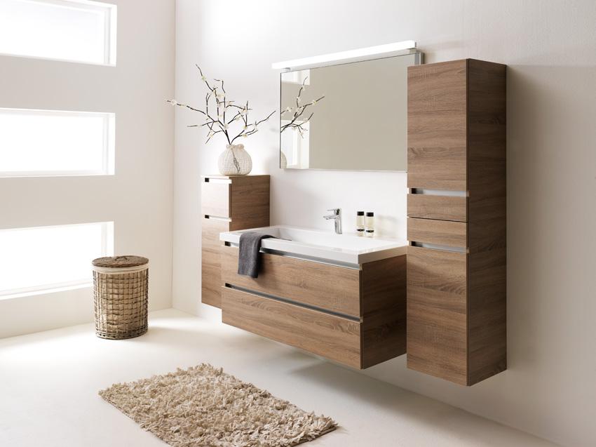 Badkamer Hoge Kast : ... Product in beeld - Startpagina voor badkamer ...