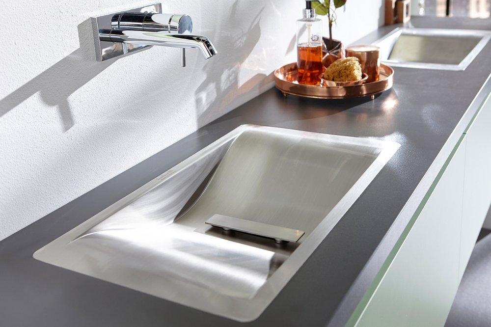 Primabad badkamermeubels original maatwerk product in beeld startpagina voor badkamer idee n - Wastafel originele ...