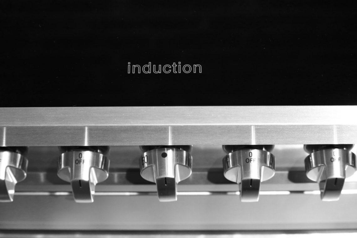 ILVE Proline fornuis stainless steel | Als eenvoud perfectie wordt