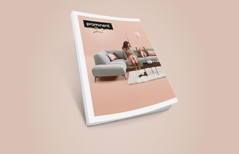 Prominent relaxstoelen inspiratieboek