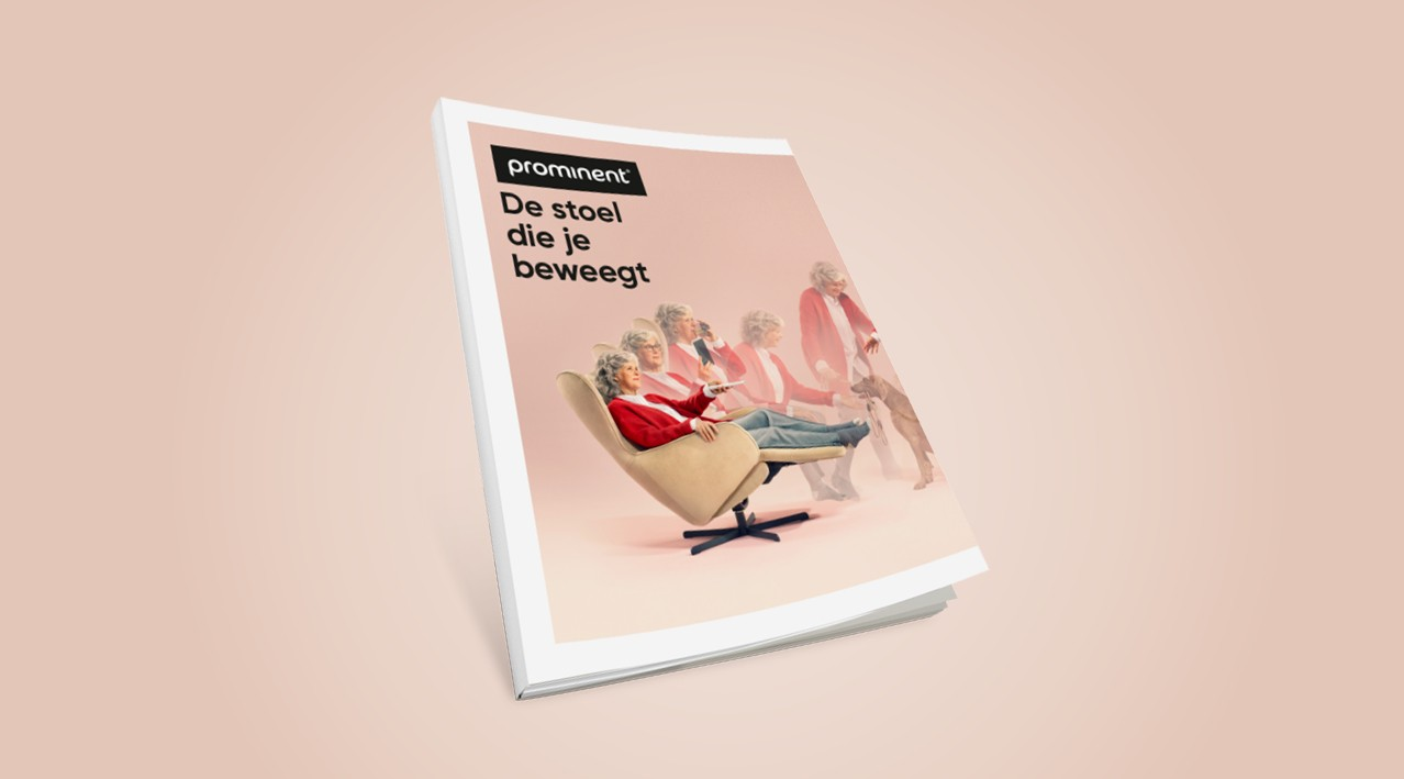 Prominent relaxstoelen inspiratieboek 2020