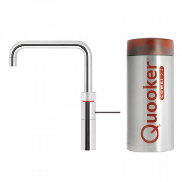 quooker combi fusion square   product in beeld