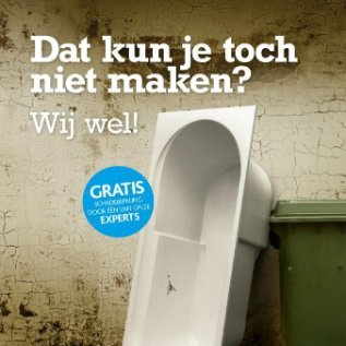 Respo Repair badkamer reparatie sanitair
