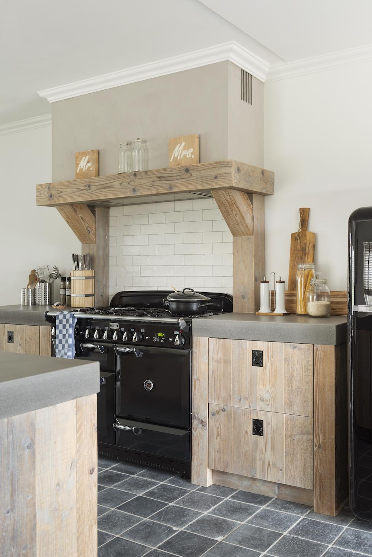 Keuken aanrechtblad interieur meubilair idee n for Interieur keuken ideeen